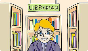 How to Become a Librarian- A Sublime Career Option!