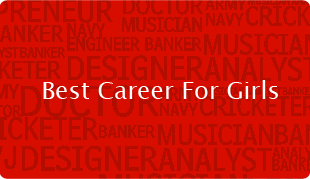 Best Career For Girls
