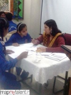 Career Counseling at APS Gwalior